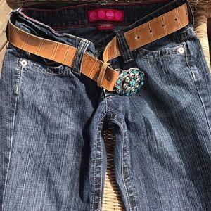 Glo women's jeans